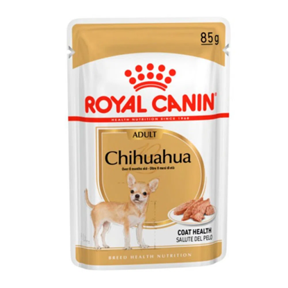 Picture of BHN POUCHET CHIHUAHUA 85G